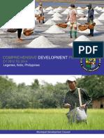 Comprehensive Development Plan, Cy 2012 to 2014   Lleganes, Iloilo Philippines