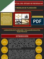 EquipoMonarcas_TeoríasyModelosdePlaneación