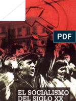 Libro - El Socialismo Del Siglo XX - Claudio Rama