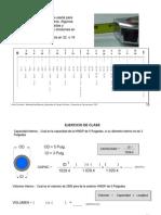 Matematicas Usadas en El Campo Petrolero