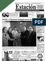 La Estacion nº 20 de Julio 2012