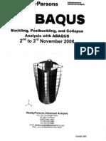 Abaqus Training Material2