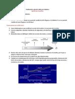 Clasificacion, Diagnóstico prediabetes y Diabetes