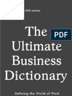 The Ultimate Business Dictionary[Team Nanban][TPB]