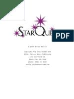 Star Queen 2011