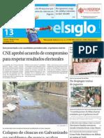 Edicion La Victoria 13-07-2012
