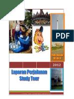 laporan studytour