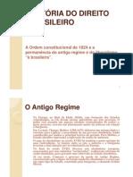 AULA 5 e 6 SLIDES - história do direito [Modo de Compatibilidade]