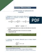 9. Ecuaciones Diferenciales Con Aplicaciones de Modelado