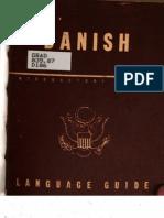 TM 30-311 Danish Language Guide 1943