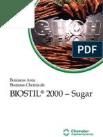 Biostil 2000 Rev Sugar 0904