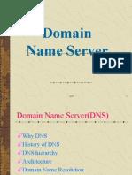DNS Server New
