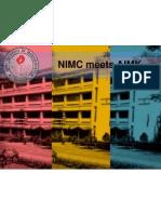 AIM Kolkata Alumni Meet 2012 - South India Chapter