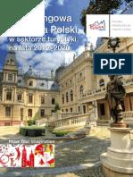 Marketingowa Strategia Polski w Sektorze Turystyki Na Lata 2012-2020