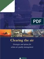 Clearing Air