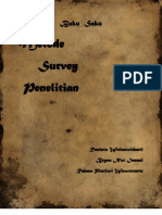 Penelitian Survey (BuSak) Renew1
