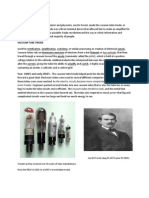 History of Transistor
