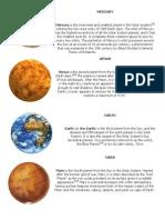 Planets 5
