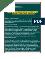 Parasite Herbal Remedies