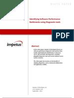 Identifying Software Performance Bottlenecks Using Diagnostic Tools- Impetus White Paper