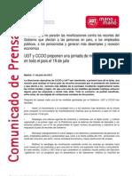 11 Comunicado Conjunto Medidas Rajoy