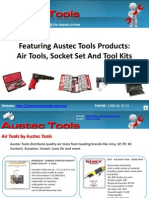 Featuring Austec Tools Products
