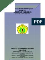 Program Praktik Bahasa Inggris