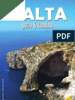 Malta Brochure in Finnish