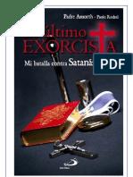 Gabriele Amorth - El ultimo exorcista (2012)