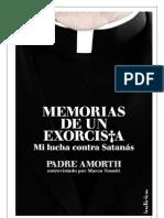 Gabriele Amorth - Memorias de un exorcista (2010)