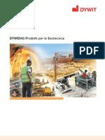 Prodotti Per La Geotecnica
