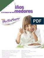 Recetas Para Niños Malcomedores