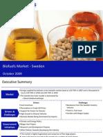 Market Research Sweden - Biofuels Market in Sweden 2009