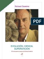 dawkins, richard - 15 artículos sobre evolución -e