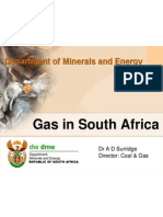 Events Coal 20061006 South Africa