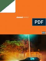 Digital Booklet - Channel Orange
