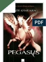 Olimpo Em Guerra 02 Pegasus e a Batalha Pelo Olimpo - Kate O Hearn