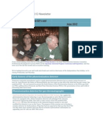 Pidgirl's June 2012 E-Newsletter