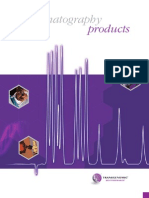 Transgenomic HPLC Catalogo 602047