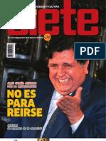 Semanario Siete- Edición 34