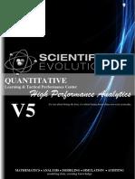 Scientific Evolution Sàrl Catalog