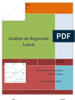 Análisis Regresion lineal-1