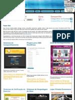 Site Script Agregador