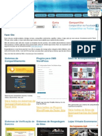 Site Scritp Email Marketing Newletter