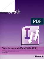 MS Office InfoPath