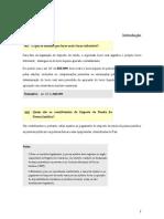 Capítulo VI - IRPJ - Lucro Real _introdução_ 2008