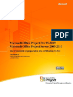 MS Office Project