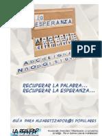 Manual Alfabetizadores