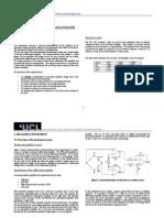 1st Year Lab Instrumentation