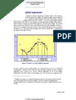 Kernel Regression Section3